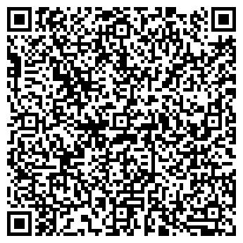QR-код с контактной информацией организации Акуштап, ИП