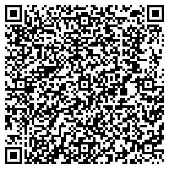 QR-код с контактной информацией организации ЭкоТехнолоджи,ТОО