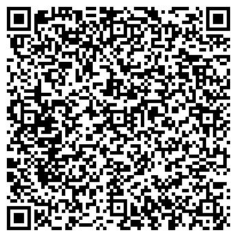 QR-код с контактной информацией организации Садовник, ИП