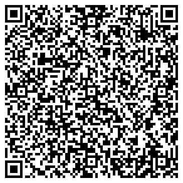 QR-код с контактной информацией организации Infiniti Comp (Инфинити Комп), ТОО
