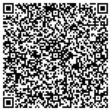 QR-код с контактной информацией организации Атриум-СК, ИП