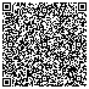 QR-код с контактной информацией организации ИП АЛЬЯНС - АВТО