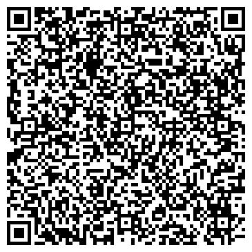 QR-код с контактной информацией организации Студия авторского дизайна OG