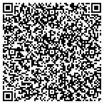 QR-код с контактной информацией организации Нуржау, ландшафтно-озеленительная фирма, ТОО