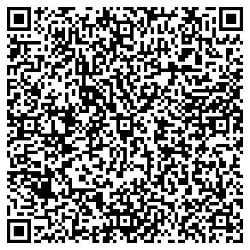QR-код с контактной информацией организации Правша Мастерская лепного декора, ИП
