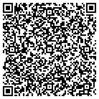 QR-код с контактной информацией организации Генпланист.kz, ИП