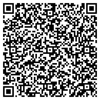 QR-код с контактной информацией организации Ыбраев Б.С., ИП