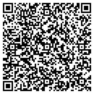 QR-код с контактной информацией организации Сергазиев, ИП
