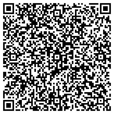 QR-код с контактной информацией организации Барманкулов, производственная фирма, ИП
