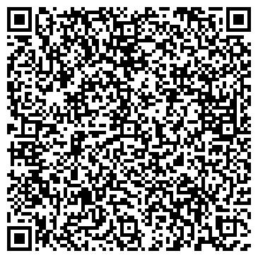 QR-код с контактной информацией организации K-garden (К-гардн), ИП