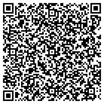 QR-код с контактной информацией организации Биотоп, ТОО