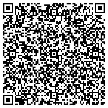 QR-код с контактной информацией организации Новосёл, ТОО
