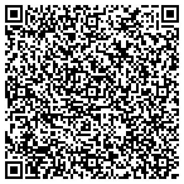 QR-код с контактной информацией организации Flora land (Флора ланд), ИП
