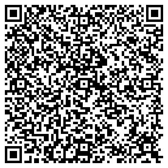 QR-код с контактной информацией организации Лужок, Компания