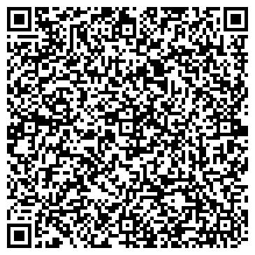 QR-код с контактной информацией организации Максим, ФХ