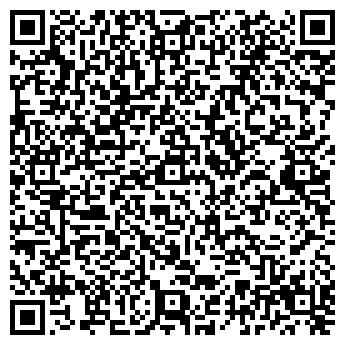 QR-код с контактной информацией организации Тыртычный, ИП