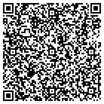 QR-код с контактной информацией организации ДЕТСКИЙ САД № 907