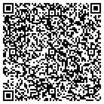 QR-код с контактной информацией организации Green Town, ТОО