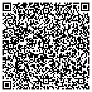 QR-код с контактной информацией организации Горшечные Растения, ИП