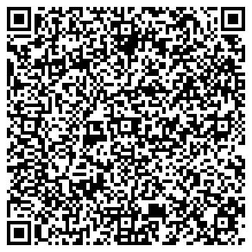 QR-код с контактной информацией организации Дизайн ландшафт, ТОО