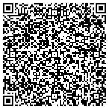QR-код с контактной информацией организации Magma invest group, ТОО