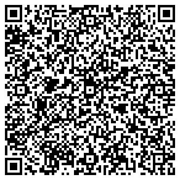 QR-код с контактной информацией организации Актау жобалау, ТОО