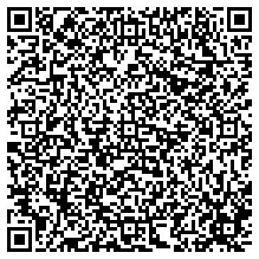 QR-код с контактной информацией организации Строительная компания Саргон, ТОО