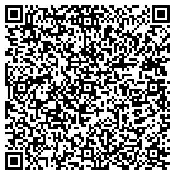 QR-код с контактной информацией организации Astg, (Астедж), ТОО