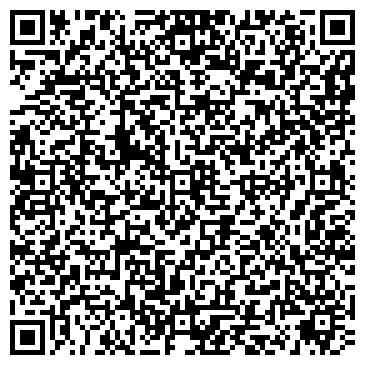 QR-код с контактной информацией организации Stet Design (Стет Дизайн), компания