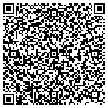 QR-код с контактной информацией организации Казэкология, ТОО