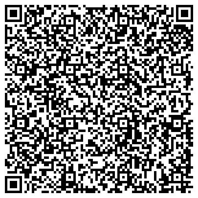 QR-код с контактной информацией организации Atlant Company (Атлант Компани), ТОО
