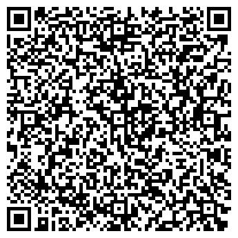 QR-код с контактной информацией организации В рамке, СПД