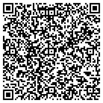 QR-код с контактной информацией организации Койбагарова, ИП