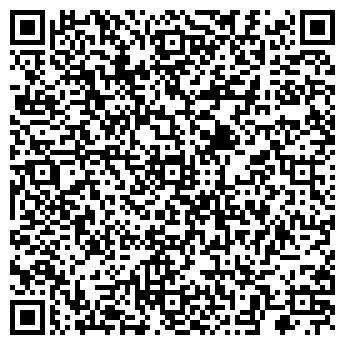 QR-код с контактной информацией организации Интерскол Азия, ТОО