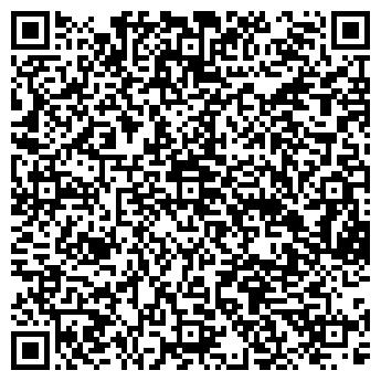 QR-код с контактной информацией организации Ника, ОАО