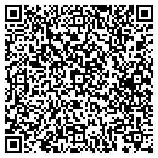 QR-код с контактной информацией организации ООО DMNT