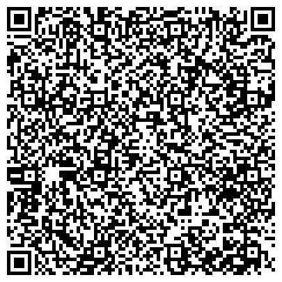 QR-код с контактной информацией организации Центр гигиены и эпидемиологии зональный Волковысский