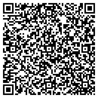 QR-код с контактной информацией организации ИП Lena Way Design