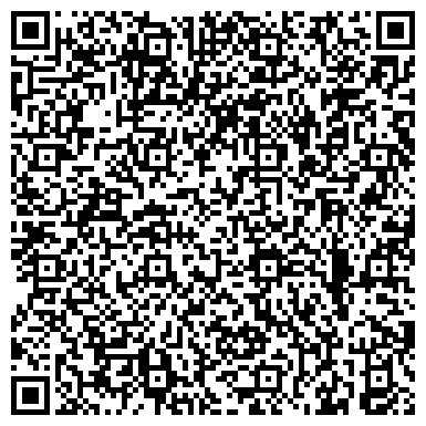 QR-код с контактной информацией организации Строительное предприятие