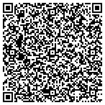 QR-код с контактной информацией организации ИП Услуги автовышек в Харькове и в Украине