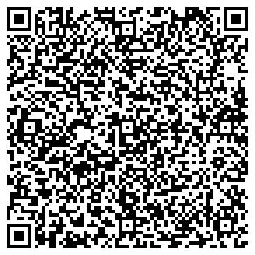 QR-код с контактной информацией организации ООО ТД Химиндустрия