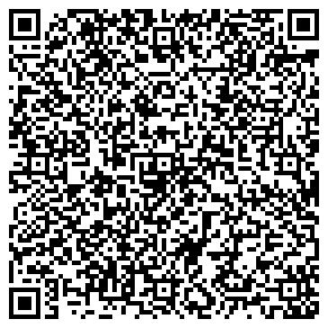 QR-код с контактной информацией организации Ландшафтний дизайн, LP