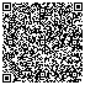 QR-код с контактной информацией организации ООО Нурдаулет 07