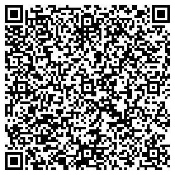 QR-код с контактной информацией организации ООО ЛАНДСАД