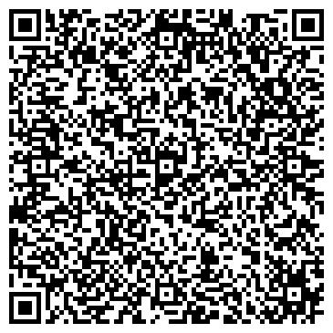 QR-код с контактной информацией организации Полтора землекопа