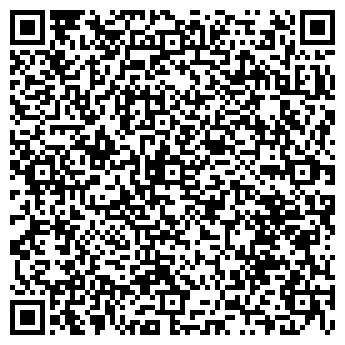 QR-код с контактной информацией организации ООО PROMTOP