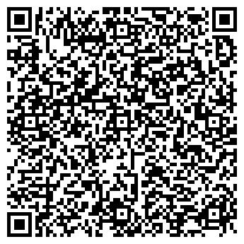 QR-код с контактной информацией организации ООО Tichon bud