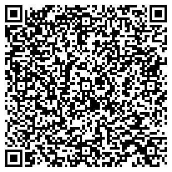 QR-код с контактной информацией организации Экозелень, ООО