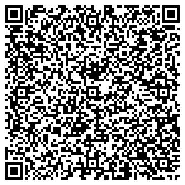 QR-код с контактной информацией организации ООО Big Resurs Corporation Ukraine