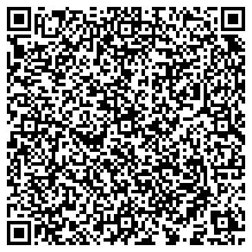 QR-код с контактной информацией организации Контакт-сервис, ОДО ПТ